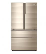 海尔 BCD-728WDCA 多门式冰箱