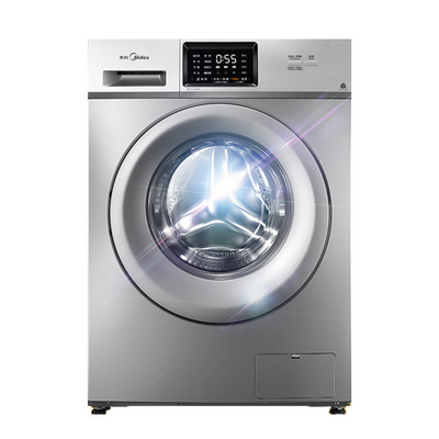 美的滚筒洗衣机MG90-1421WDXS