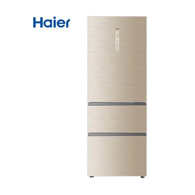 海尔冰箱BCD-325WDGFU1