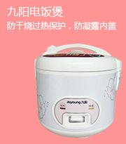 九阳 JYF-30YJ02 电饭煲