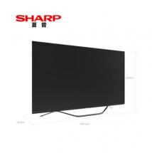 夏普LED液晶电视机LCD-65SU760A