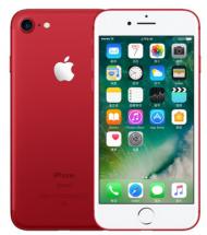 苹果移动电话iPhone7Plus(128G)YD 红色